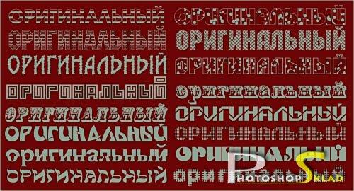 фотошоп шаблон секс шрифт-ьф3